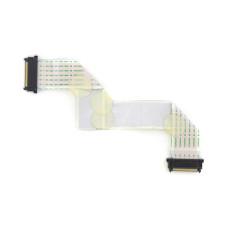Шлейф LVDS EAD61652517 для телевизора LG 32LK530, Б/У