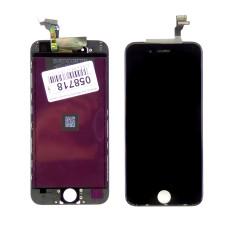 Дисплей с тачскрином Apple iPhone 6 черный (Foxconn)