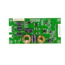Драйвер LED LD-200-55 DC 19-45V 60-165V 200mA, LED 26-55 x 1W