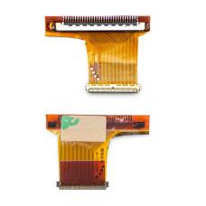 Переходник для матриц 40pin LED на 30pin CCFL (35mm) (TopON)
