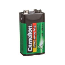 Батарейка Camelion Крона 6F22 9V