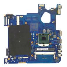 Мат. плата Petronas-14(DC) REV:1.0, BA41-01666A (BA92-08451B), Socket rPGA989 (G2) для Samsung NP-30
