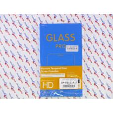 """Защитное стекло Apple iPhone 6/6S, 4.7"""", 9H 2.5D, 0.20 мм, белое"""