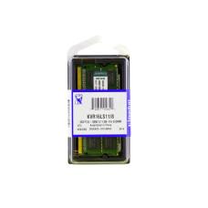 Память оперативная SODIMM DDR3L Kingston 8Gb 1600 МГц (PC3-12800) CL11 1.35V