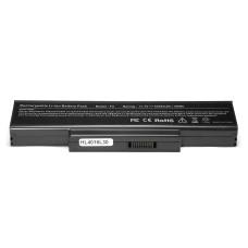 Аккумулятор F3 для ноутбука Asus M51, F2, F3, F7, A9, Z53, X56, K73, N72, MSI, LG Series, 4400mAh, 11.1V, черный (OEM)