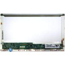 """Матрица для ноутбука 14.0"""" BT140GW01  V2, 1366x768, 40pin LED, normal, глянцевая, Б/У"""