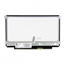 """Матрица 11.6"""" NT116WHM-N10, 1366x768, 40pin LVDS (1 ch, 6-bit) LED, slim, глянцевая, слева и справа уши"""