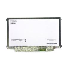 """Матрица 13.3"""" B133XW01 V3 HW3A, 1366x768, 40pin LVDS (1 ch, 6-bit) LED, slim, матовая, TN, Б/У, Уценка"""