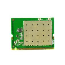 Беспроводной модуль W-iFi T60N874 Ambit mini PCI 2.4 ГГц 54 Мбит/с 802.11 b/g для ноутбука RoverBook W500L, Б/У