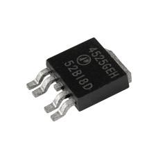 Транзистор AP4525GEH полевой, сдвоенный N/P-канальный , TO-252