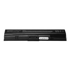 Аккумулятор PA3534 для ноутбука Toshiba Satellite A200, A300, Dynabook AX, EX, PXW, T30, T31, TX, TV Series, 4400mAh, 10.8V, черный (OEM)