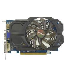 Видеокарта GIGABYTE Radeon R7 240 (GV-R7240C-2GI) Б/У