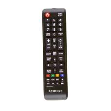 Пульт AA59-00741A для Samsung оригинальный черный, износ 1%, Б/У