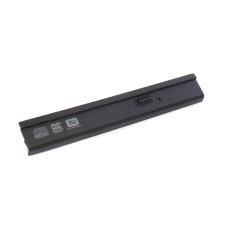 Заглушка DVD ноутбука BenQ JoyBook S41, 36CH3CRBQ20 черная, Б/У