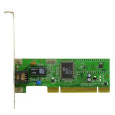 Сетевая карта HP 3CSOHO100B-TX, PCI, 10/100 Мбит/сек, Б/У