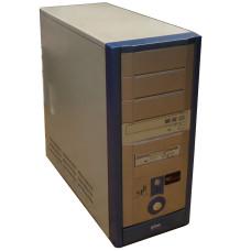 ПК Intel Core 2 Duo E4500 2.2GHz, DDR2 3Gb, HDD 250Gb, AMD Radeon HD 2600XT 512M